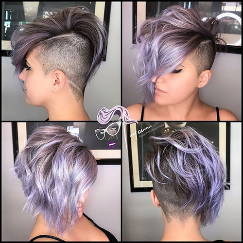 Back Of Pixie Haircuts