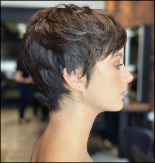 Best Very Short Haircuts