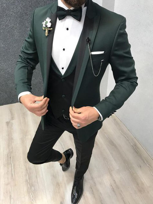 Prom Outfits For Men