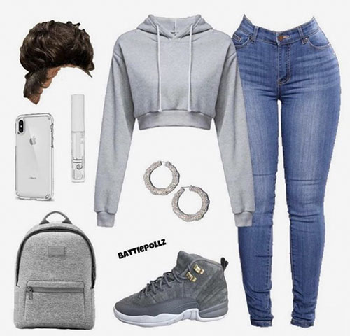 Trendy Teen Outfits