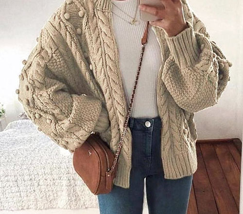 Fall Outfits For Teens In 2020
