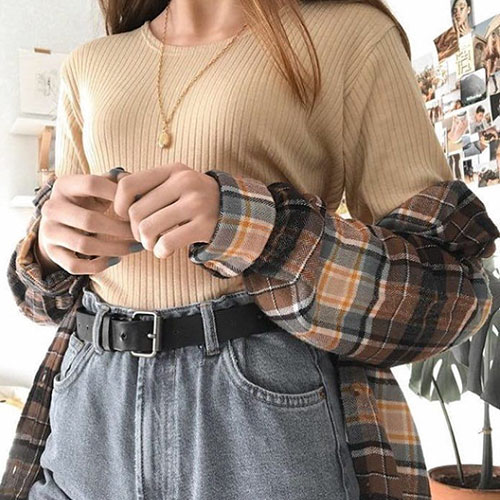 90S Grunge Outfits