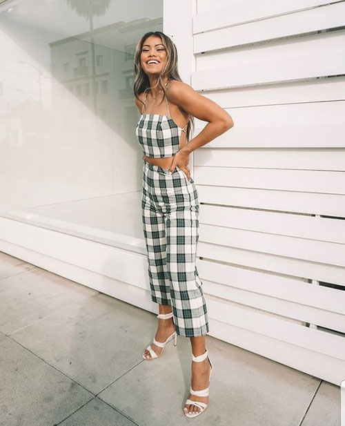 Cute Two Piece Outfits For Women