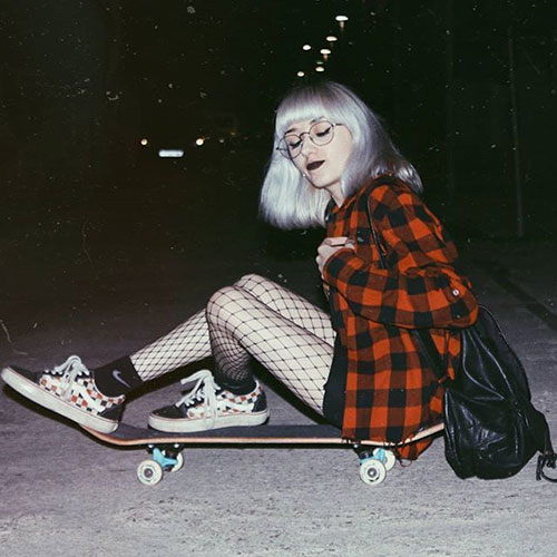 Grunge Style 90S Outfits