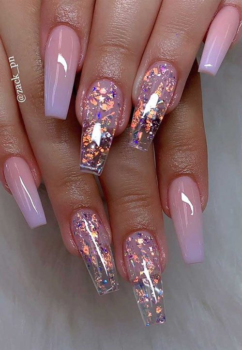 Pictures Of Cute Acrylic Nails
