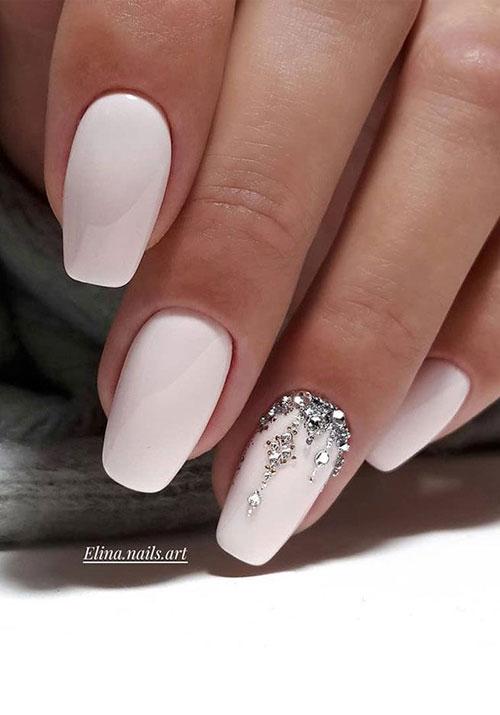 Beautiful Wedding Nails
