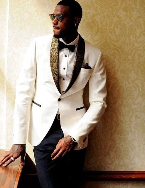 Prom Outfits Men