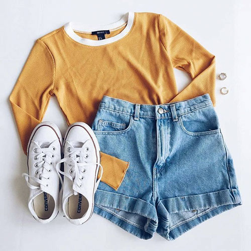 90S Inspired Outfits