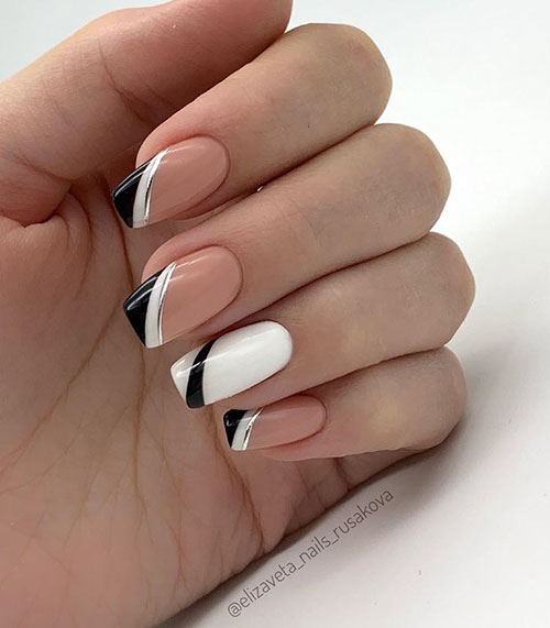 French Nail Designs