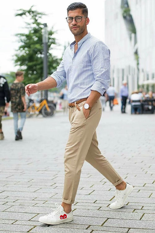 Good Outfits For Men
