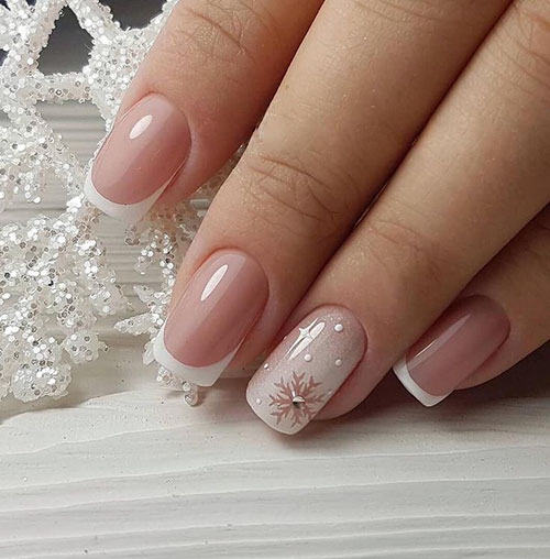 Nail French Designs Pictures