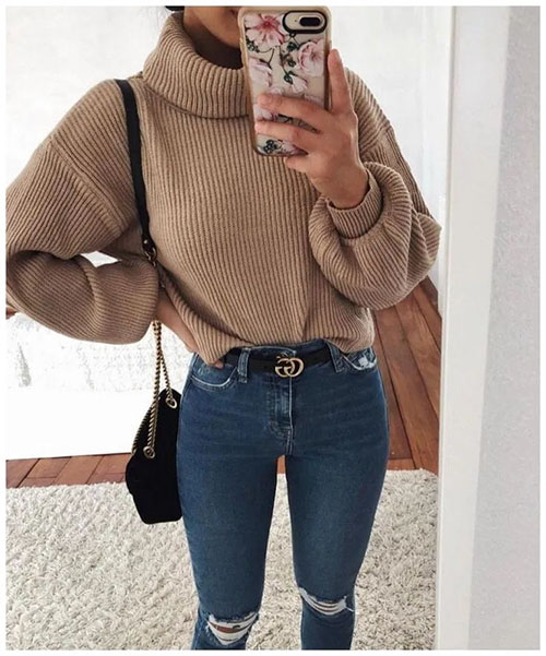 Fall Outfits For Teens