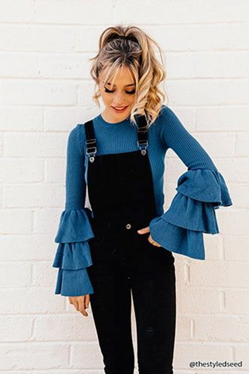Cute 50S Outfit Ideas