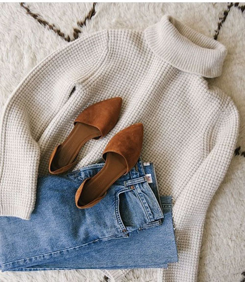 Nice Fall Outfits For Teens