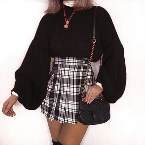 90S Inspired Outfits Women