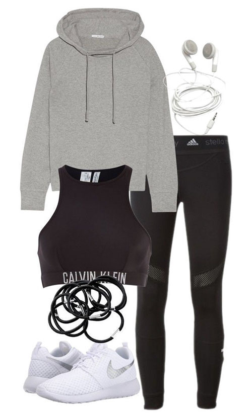 Teen Trendy Outfits