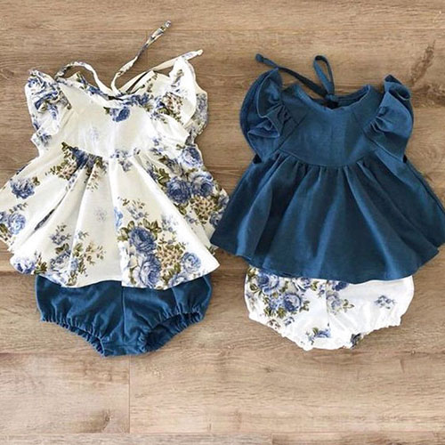Cutest Baby Outfits Ever