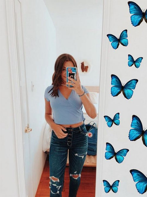 Teen Trendy Outfit Ideas