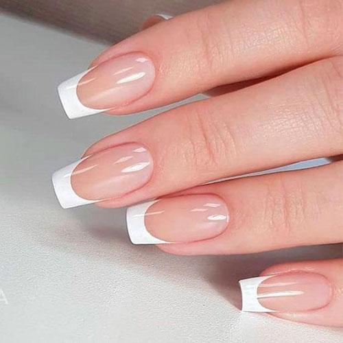 Unique French Nail Designs