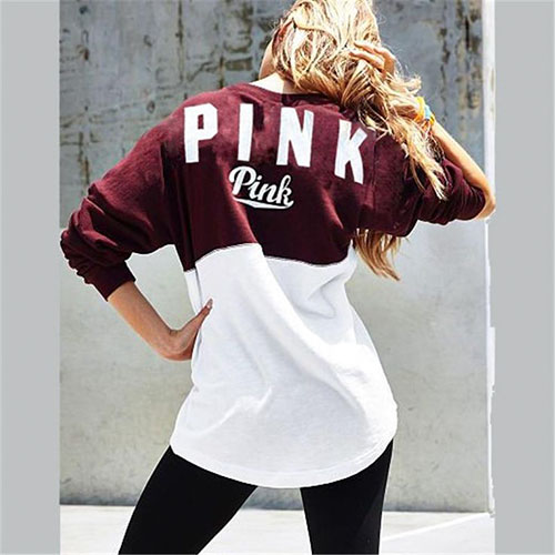 Victoria Secret Pink Outfits For Women