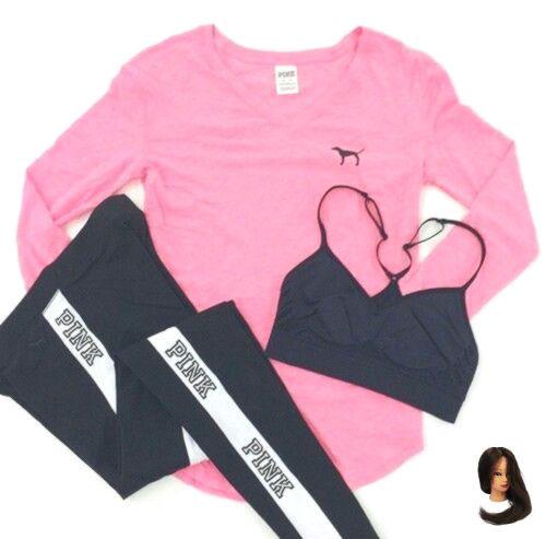 Victoria Secret Pink Outfits