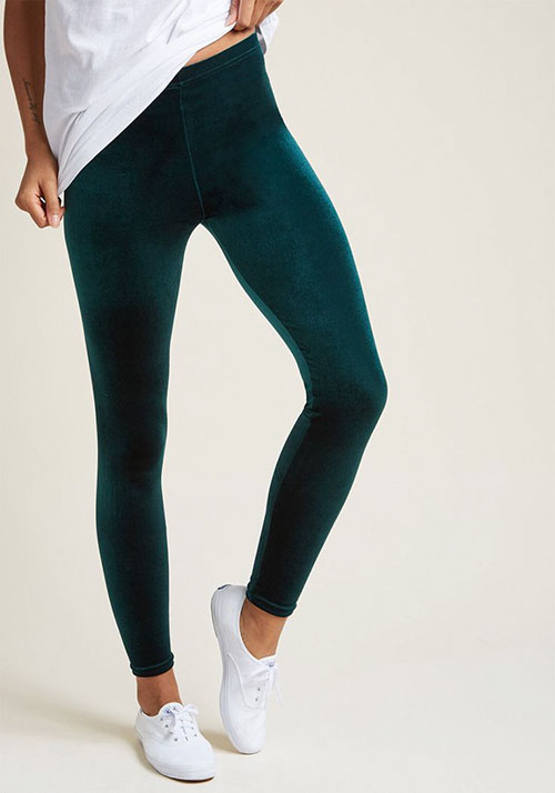 Summer Outfits With Leggings 2020