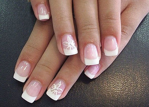 Cool French Nail Designs