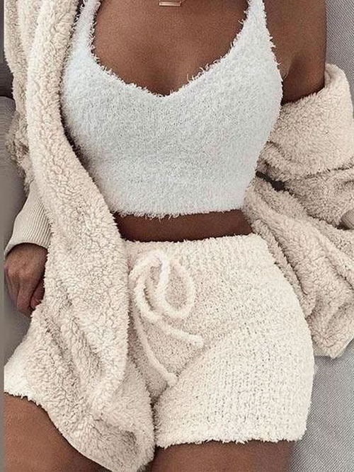 Cute Two Piece Outfits