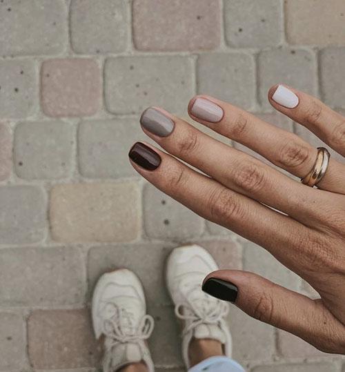 Neutral Nails Acrylic