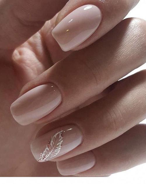 Nail Wedding Ideas