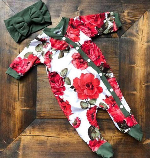 Baby Outfits 2020