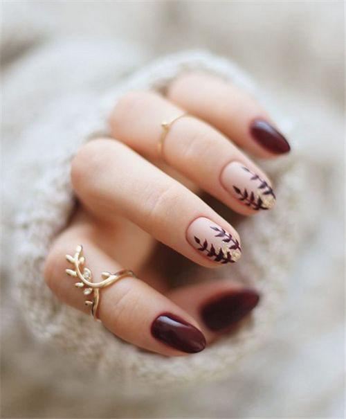Nails For Fall Season