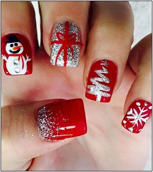 Trendy Fall Nails